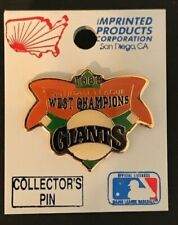 1989 CALIFORNIA ANGELS MLB BASEBALL ALL STAR GAME COLLECTOR'S PIN - NEW