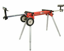 Lumberjack MSS200 Mitre Saw Stand with Extension Arms