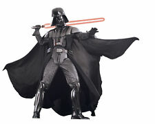 Darth Vader Supreme Edition Collector Adult Costume Licensed Star Wars Rubies