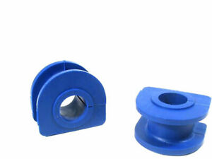For 1985-2005 Chevrolet Astro Sway Bar Bushing Front 39561ZC 1986 1987 1988 1989