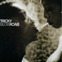 Tricky - BlowBack CD (Electronic) 2010 Hollywood VG