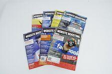 7x Website Boosting Magazine