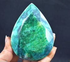 1670 Cts Natural  EMERALD Brazil for Decoration Attract Positive Energy Gift