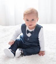 Kinderanzug  Festanzug Babyanzug Anzug Taufgewand Taufe Hochzeit Taufanzug Neu