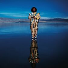 Kamasi Washington Heaven & Earth Vinyl LP Box Set BRAND NEW 2018