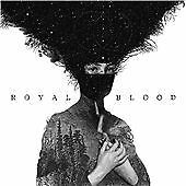 Royal Blood - (2014) CD