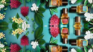 Body Shop ~ ELIXIRS OF NATURE ~ Eau De Parfum EDP ~ 5 Otherworldly Scents ~ 50ml