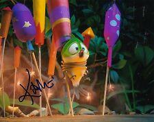 KATE MICUCCI signed *RIO 2* movie 8X10 PHOTO W/COA Tiny