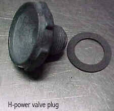 HOLLEY FORD 94 CORRECT POWER VALVE PLUG  flathead hot rat rod tri power