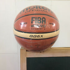 Basketball Sports Molten Basketball Gg6X Bgg6X Size 6 Women Youth Use In/Outdoor