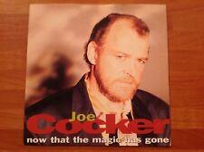 Joe COCKER - 1992 VINYL 45 RPM 7-Single-ora che la magia è andato
