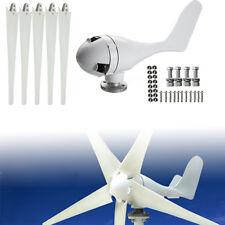 Windrad, Windgenerator, Windturbine 24V/240W für Schiff,Camping,Garten, off Grid
