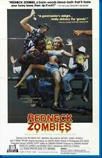 Redneck Zombies Movie Poster24in x 36in