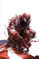 TRUE BELIEVERS ABSOLUTE CARNAGE CARNAGE USA #1 - MARVEL  - RELEASE DATE 03/07/19