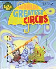 "Palau 1998 ""Bug's Life""/Disney/Films/Cinema/Animation/Insects 1v m/s (ad1041)"