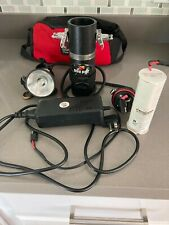 dive rite canister light good condition