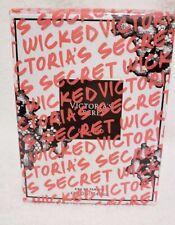 Victorias Secret Wicked 3.4 Fl Oz Perfume Big Bottle NEW & Sealed