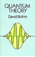 NEW Quantum Theory (Dover Books on Physics) by David Bohm
