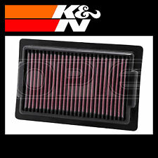 K&N Air Filter Replacement Motorcycle Air Filter for Yamaha VMX1700 | YA-1709