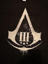 Assasins Creed 3 TShirt XL