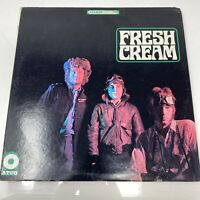 Fresh Cream Atco Records Vinyl SD-33-206