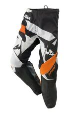 THOR KTM PHASE PANTS BLACK/ORANGE MX ENDURO PROTECTION XL/36 $109.99 NOW $89.99!