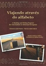 Viajando atraves do alfabeto: A Reading and Writing Program for Intermediate to