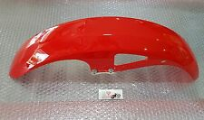 YAMAHA RD125 YPVS RZ125 RD125 LC NOS NEW GENUINE FRONT FENDER 10W-21510-00-E1