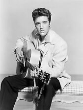 A3 Size - ELVIS PRESLEY American musician , Actor GIFT / WALL DECOR ART POSTER