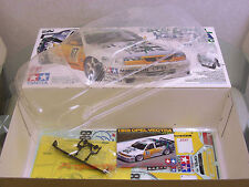 Vintage Original 1995 Tamiya 58159 HKS Opel Vectra JTCC Body Set in Kit Box NEW!