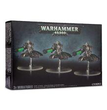 Necron Destroyer Squadron Necrons Warhammer 40k NEW