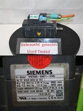 Siemens 1FK7040-5AK71-1FH5  servo motor servomotor