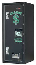 AMERICAN CHANGER - BILL CHANGER - HIGH SECURITY - AC1002