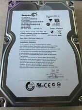 Seagate Barracuda 1TB,Internal,7200 RPM,3.5 inch (ST31000528AS) Hard Drive