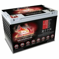 New listing Full Throttle Ft825-34 (Group 34) - 2000w High Performance Agm Battery