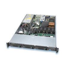 Intel SR1550ALSASRNA Server System Barebone 1U Rackmount LGA-771 RAID