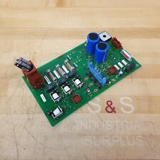 Unknown 55000014 REV A Circuit Board - USED