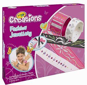 Crayola Creations - Fashion Jewellery