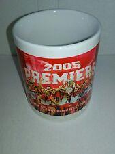 SYDNEY SWANS 2005 PREMIERS MUG BRAND NEW