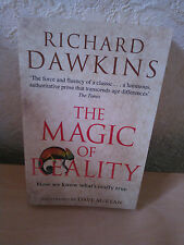 The Magic of Reality:How we know what's really true,Richard Dawkins[Illustrated]