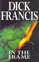 In The Frame, Francis, Dick, Acceptable Book