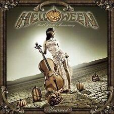Unarmed: Best of 25th Anniversary by Helloween (CD, Nov-2009, Steamhammer)