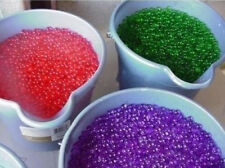 NEW 10bag wholesale price Crystal Mud Soil Water Beads wedding flower planting