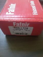 Fafnir Torrington YAS 1 7/16 Industrial Duty Mounted Ball Bearing JS-1121-D7