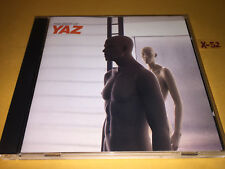 BEST of YAZ yazoo 15 hits CD alison moyet SITUATION remix ONLY YOU nobodys diary