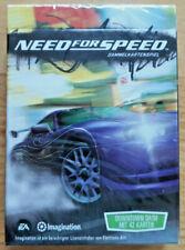 Need for Speed - Sammelkartenspiel - Downtown Dash - noch eingesiegelt
