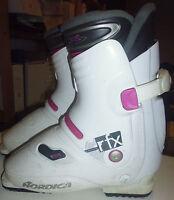 Chaussures de ski AFX Nordica Occasion