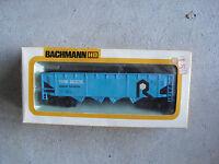 Vintage HO Scale Bachmann The Rock Hopper Car in Box 1006 08