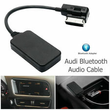 For AUDI MMI Bluetooth Music Streaming Kit iPod Media Interface AMI Cable