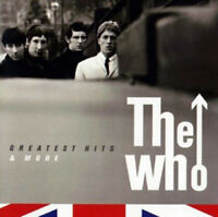 The Who : The Greatest Hits and More CD (2010)